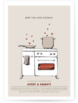 Keep the Love Cookin'